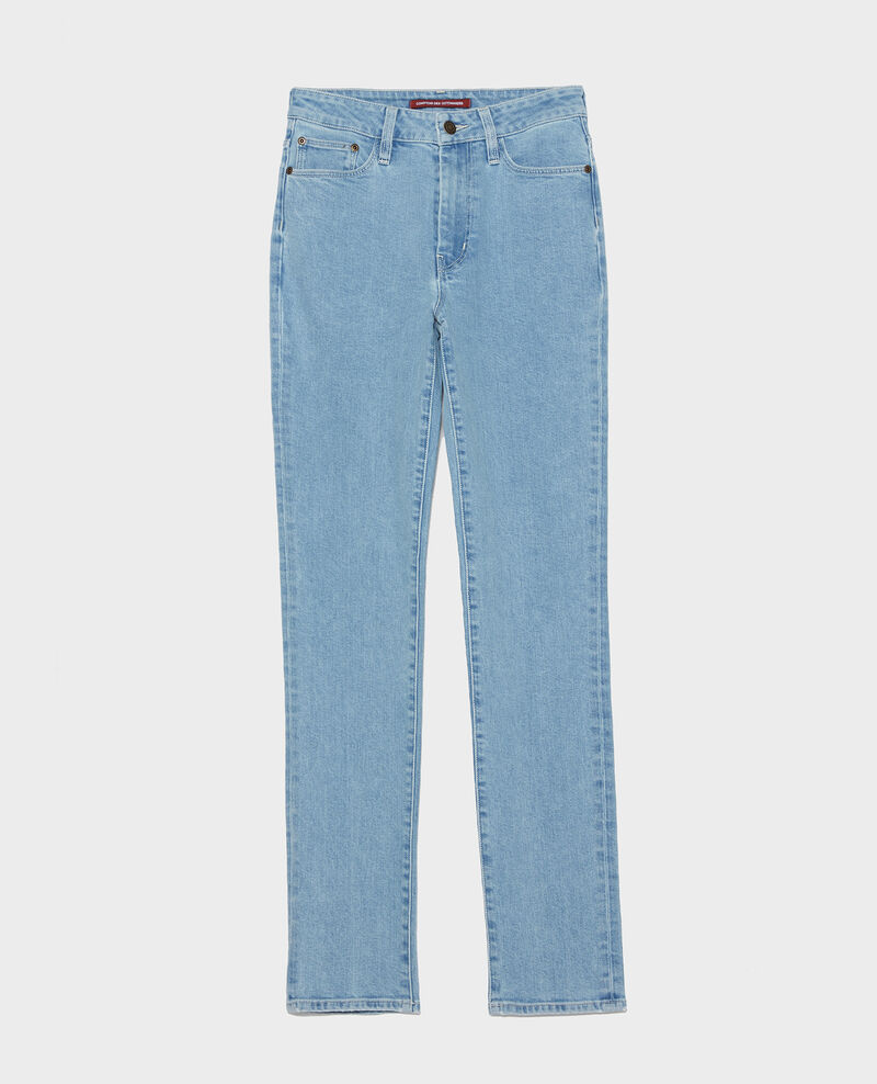 Slim fit jeans Denim vintage wash Linxe