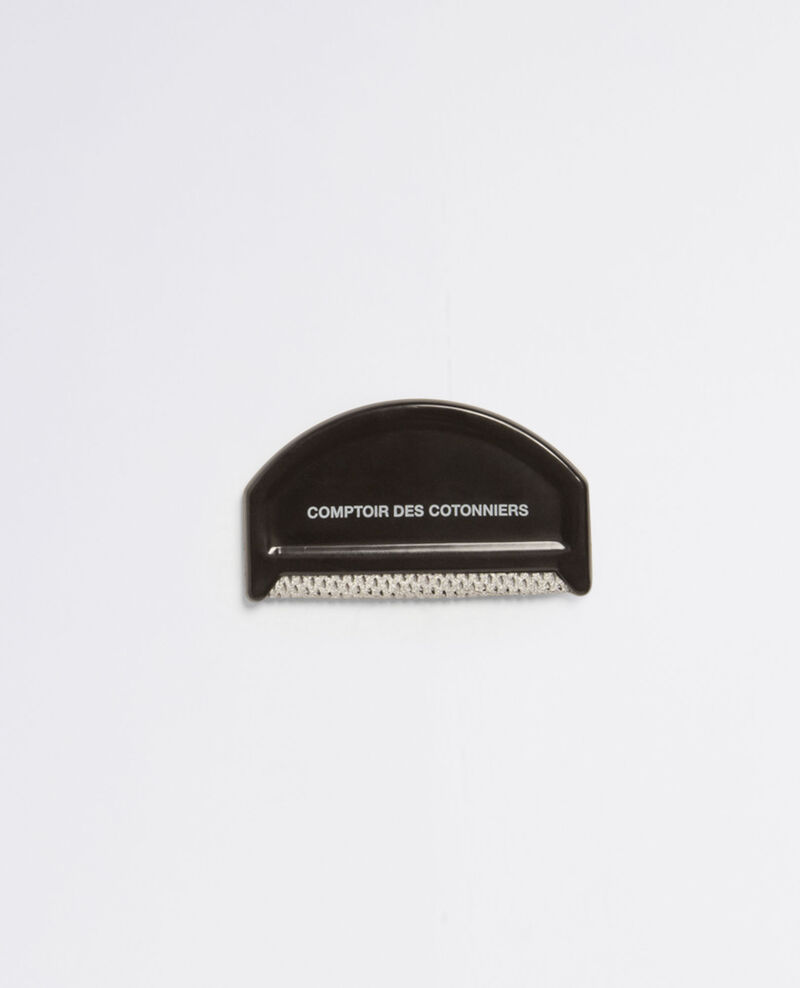Cashmere comb Black Crush