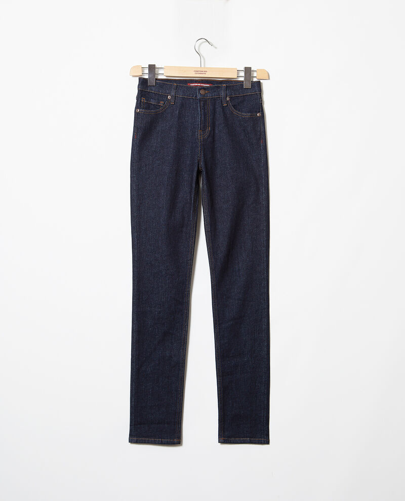 Slim fit jeans Bleu Ilim