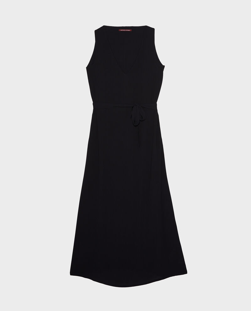 Long dress Black beauty Lalonde