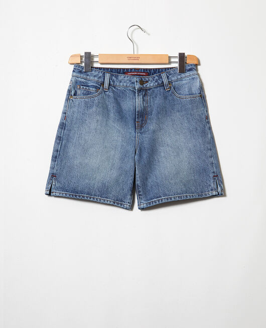 Denim shorts VINTAGE WASH