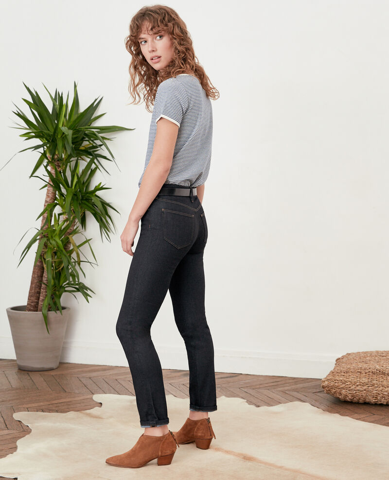 Cigarette fit jeans Raw Docile
