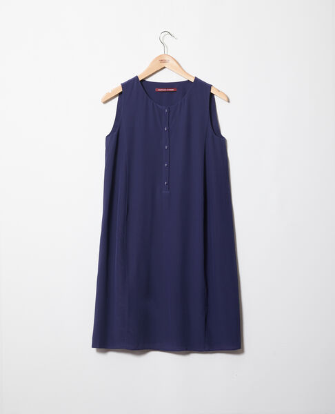 Comptoir des Cotonniers - Round neck dress - 3