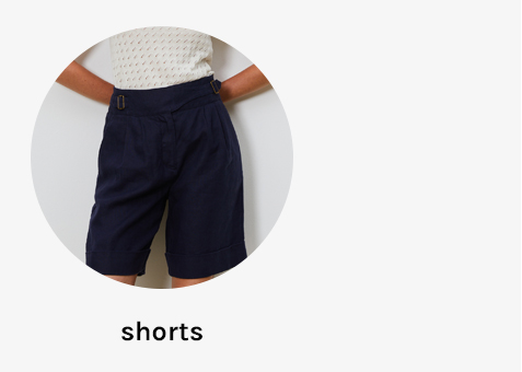 Shorts Trousers