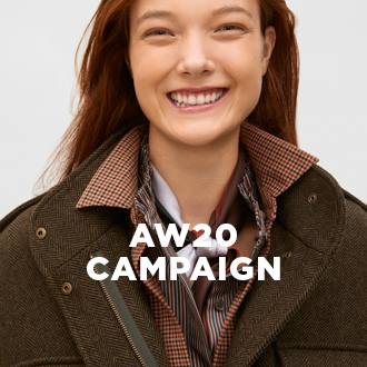 AW20 Campagne