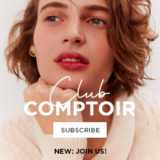 Club Comptoir - Membership Program