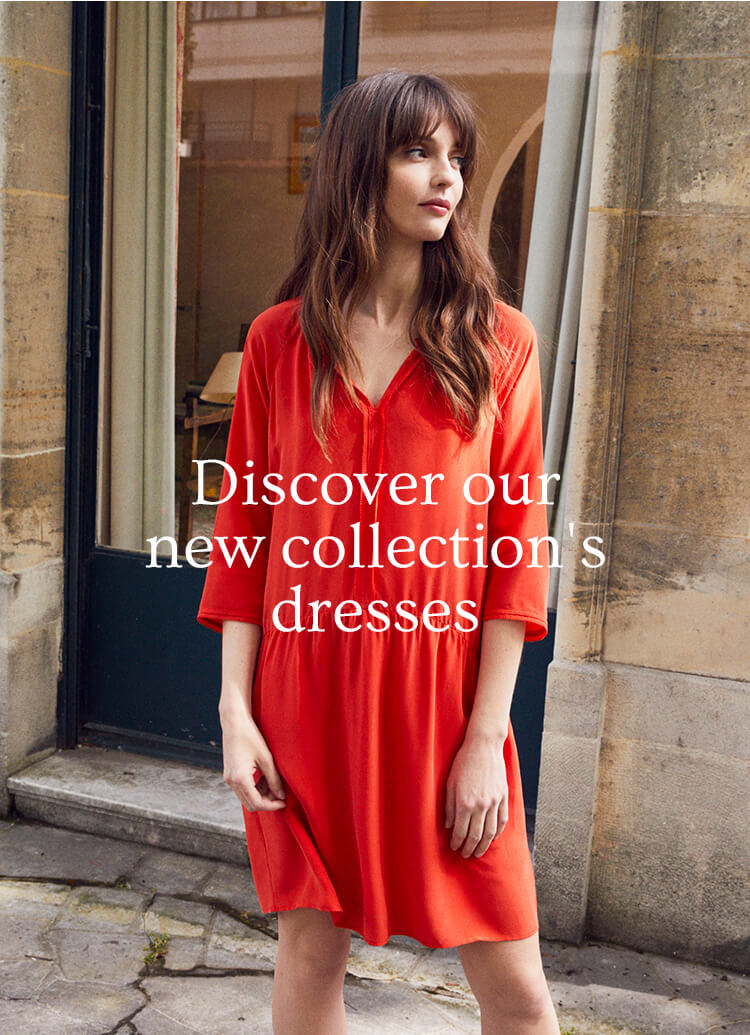 Dresses - Nouvelle collection 2019