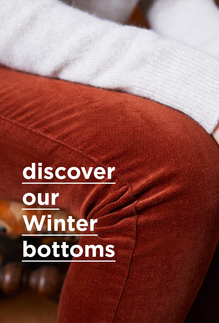 Our Winter bottoms