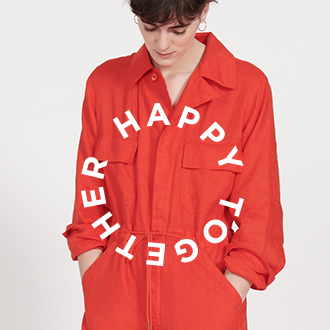 Happy Together SS20