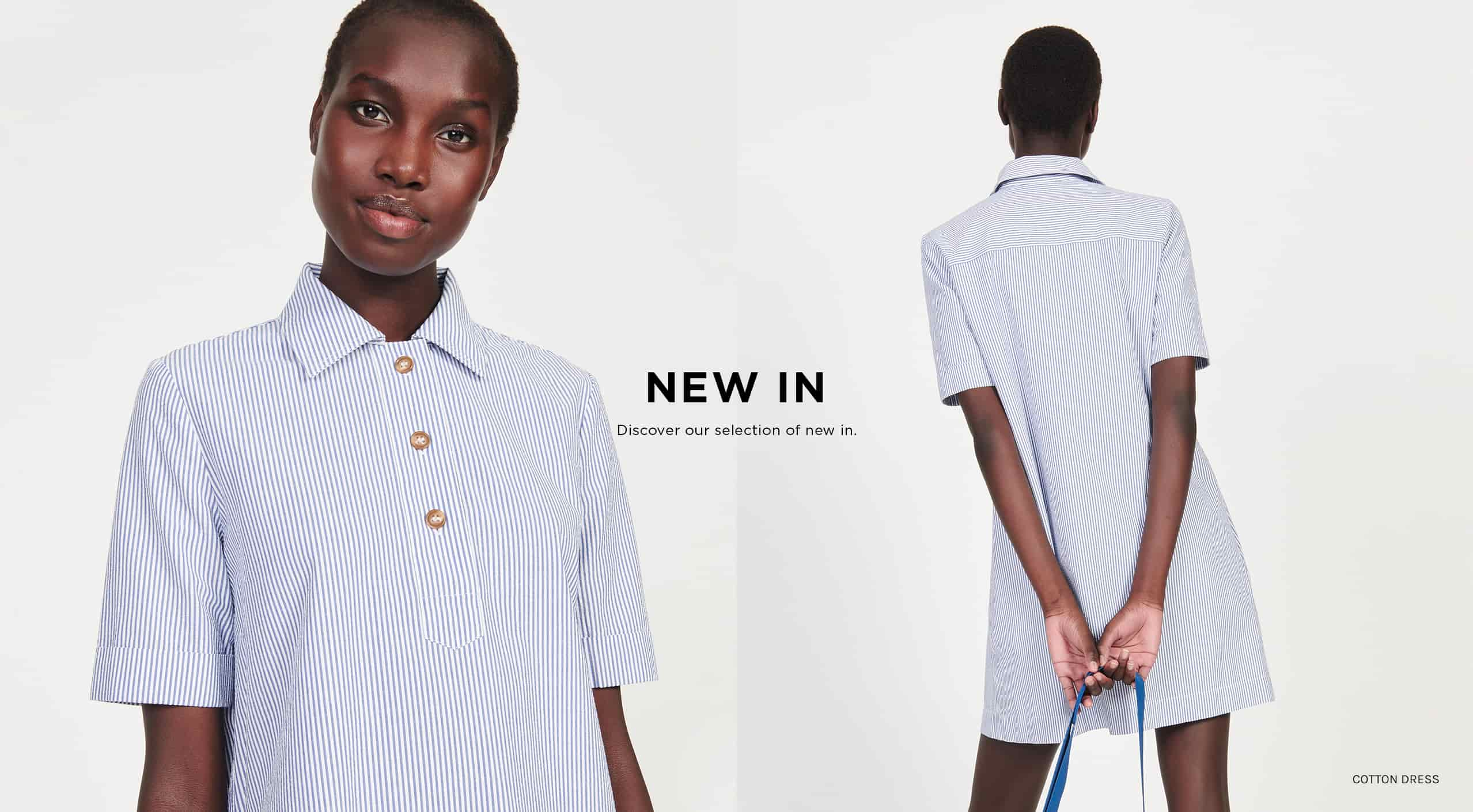 New in SS20
