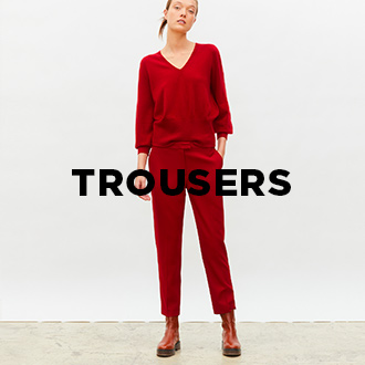 Trousers FW20