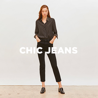Chic jeans AW20