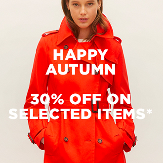 Happy Autumn AW20