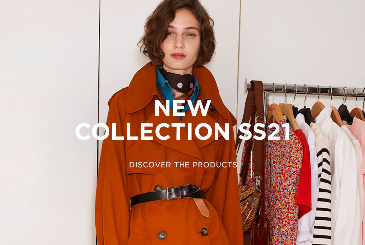 New collection SS21
