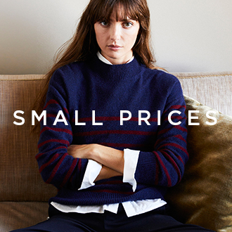 Small prices AW19